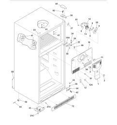 frigidaire refrigerator schematics blog wiring diagram schematic for frigidaire refrigerator [ 1700 x 2200 Pixel ]