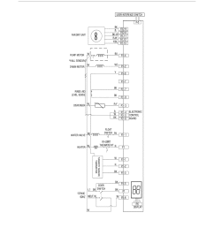 frigidaire fghd2465nw1a wiring diagram diagram [ 1700 x 2200 Pixel ]