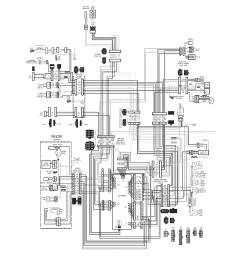 kenmore 25370313211 wiring diagram diagram [ 1700 x 2200 Pixel ]
