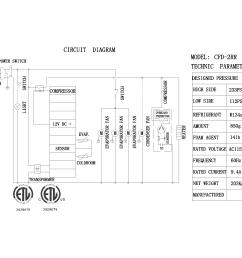 looking for kelvinator model kcbm48r refrigerator repair kelvinator refrigerator wiring diagram [ 2200 x 1700 Pixel ]