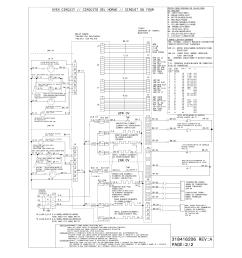 kenmore elite 79048173002 wiring diagram diagram [ 1700 x 2200 Pixel ]