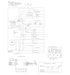 looking for frigidaire model ffhs2612lse side by side refrigerator on wiring frigidaire diagram refrigerator  [ 1700 x 2200 Pixel ]