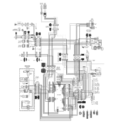 electrolux model ei27bs26jsb bottom mount refrigerator genuine partselectrolux wiring schematic 10 [ 1700 x 2200 Pixel ]