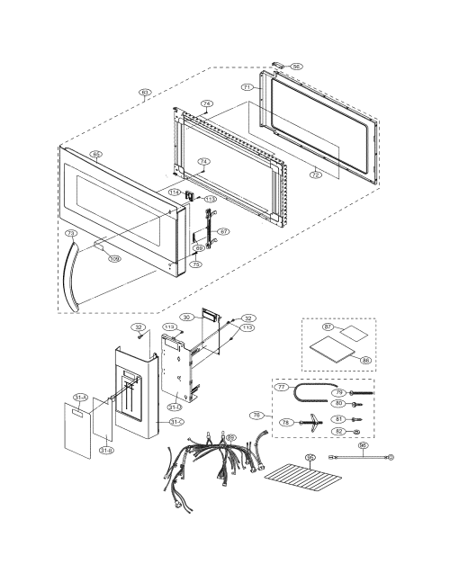 small resolution of wiring diagram for microwave
