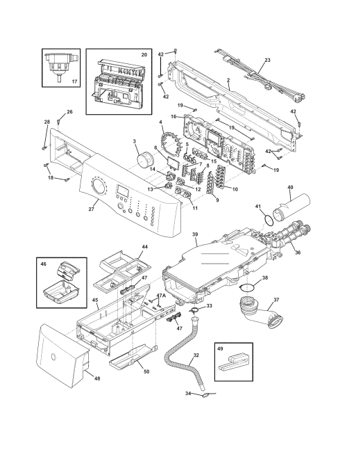 small resolution of electrolux part