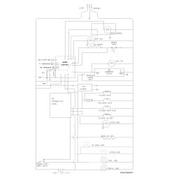 frigidaire ffhs2611lwf wiring schematic diagram [ 1700 x 2200 Pixel ]