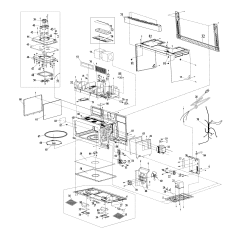 Frigidaire Gallery Dishwasher Parts Diagram Four Way Light Switch Microwave List  Bestmicrowave