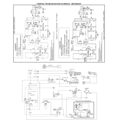 frigidaire model fgmc2765pfc built in oven electric with microwave genuine parts [ 1700 x 2200 Pixel ]