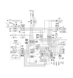 frigidaire model fphb2899pf3 bottom mount refrigerator genuine parts samsung refrigerator wiring schematic frigidaire refrigerator wiring schematic [ 1700 x 2200 Pixel ]