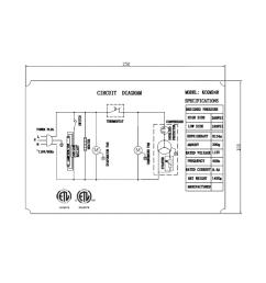 kelvinator model kcgm24rb refrigeration commercial genuine parts whirlpool refrigerator wiring diagrams kelvinator refrigerator wiring diagram [ 1700 x 2200 Pixel ]