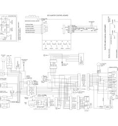 frigidaire mini fridge wiring diagram frigidaire model ffss2614qs1a side by side refrigerator genuine [ 2200 x 1700 Pixel ]