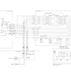 kenmore 25370603410 wiring diagram diagram [ 2200 x 1700 Pixel ]