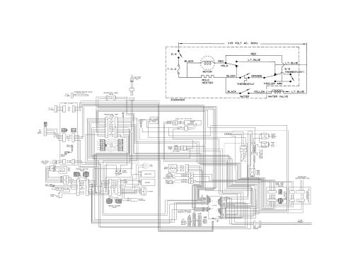 small resolution of looking for frigidaire model fghc2331pfaa side by side refrigeratorfrigidaire fghc2331pfaa wiring diagram diagram