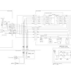 ice maker wiring diagram also water softener on replacement parts rainsoft water softener installation diagram frigidaire [ 2200 x 1700 Pixel ]