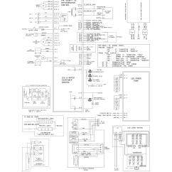 Wiring Diagram For A Electrolux 3 Way Fridge Plc Star Delta Frigidaire Model Fghs2655pf5a Side By Refrigerator Genuine Parts