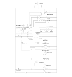 looking for frigidaire model ffss2614qp4a side by side refrigerator frigidaire valve wiring diagram [ 1700 x 2200 Pixel ]