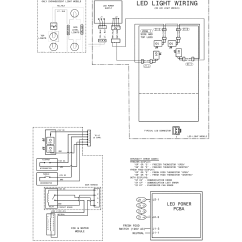 White Rodgers 1311 Wiring Diagram 1998 Ford Expedition Radio Frigidaire Diagrams Model Flsc238ds6 Best Site