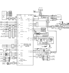 single door refrigerator wiring diagram single frigidaire refrigerator parts model dghf2360pf5a sears partsdirect on single door [ 3300 x 2550 Pixel ]