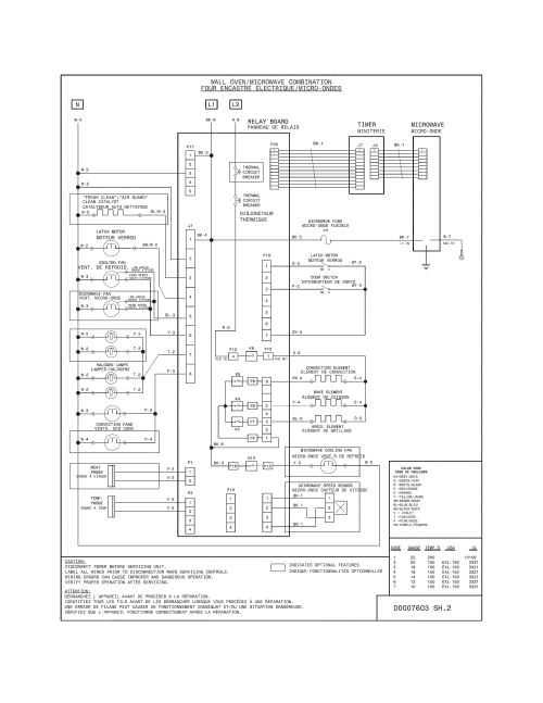 small resolution of kenmore elite 79048912410 wiring diagram diagram