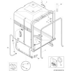 Ge Dishwasher Schematic Diagram Suzuki Drz 400 Wiring Nautilus Engine And