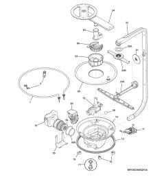 frigidaire fgid2466qf4a motor pump diagram [ 2550 x 3300 Pixel ]