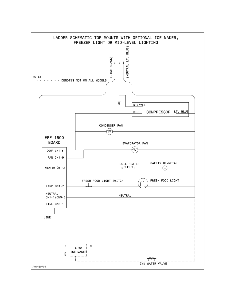 medium resolution of kenmore 116 51612002 wiring diagram wiring diagram fuse box u2022 kitchenaid wiring diagrams kenmore 116 51612002 wiring diagram