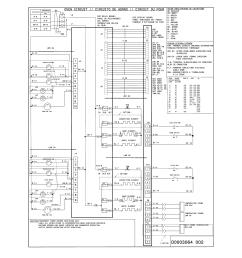 kenmore single wall oven wiring diagram [ 2550 x 3300 Pixel ]