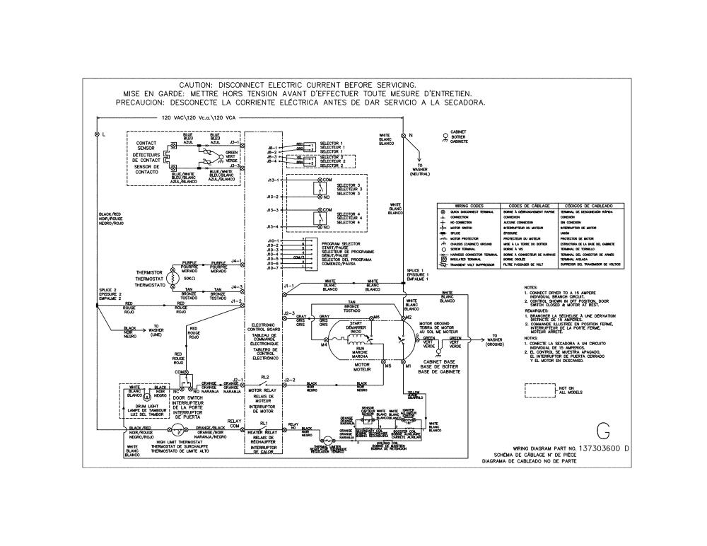 medium resolution of kenmore 41771722511 wiring diagram dryer diagram