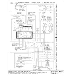 kenmore pro model 79042003604 built in oven electric genuine partskenmore elite single wall oven wiring [ 1700 x 2200 Pixel ]