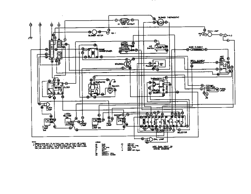 medium resolution of wb27t10276 wiring diagram ge oven rh g7xr5 netlib re electric oven wiring diagram ge profile oven