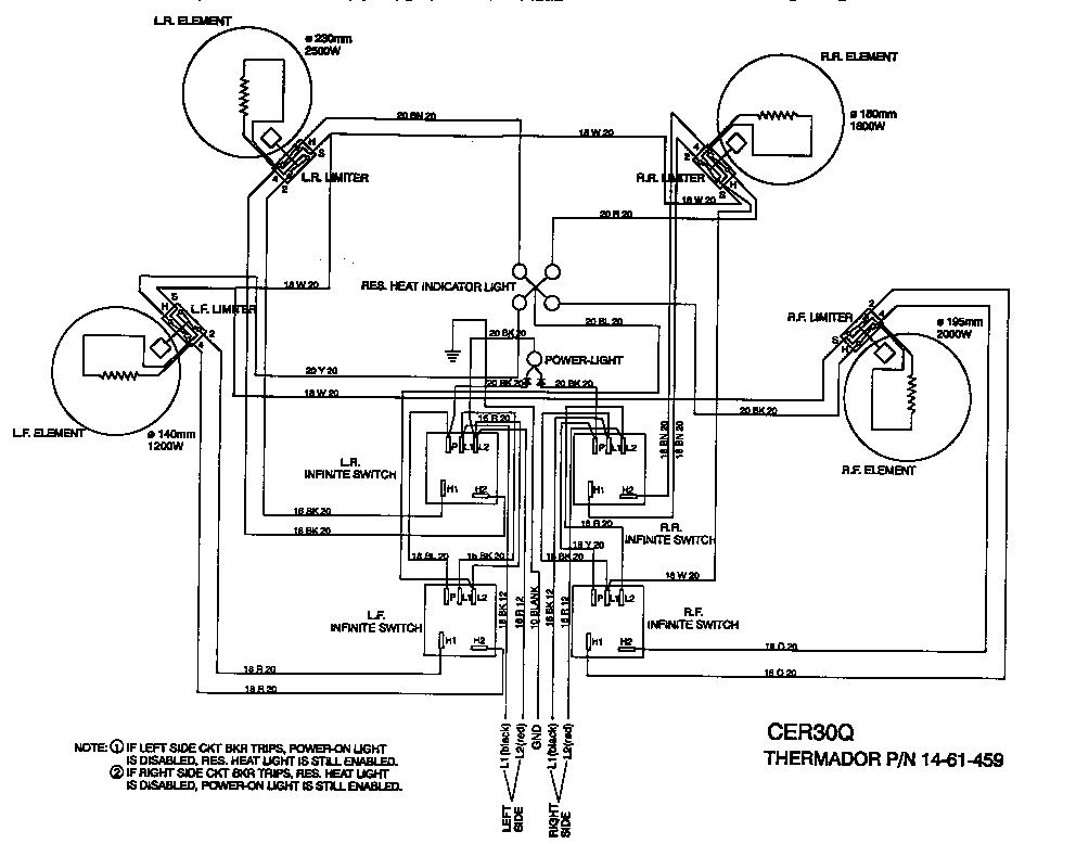 [DIAGRAM] Lg Stove Top Wiring Diagram FULL Version HD