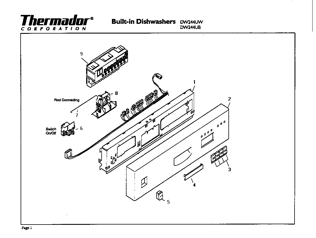 Kitchenaid Oven Wiring Diagram Range Wiring Diagram Wiring