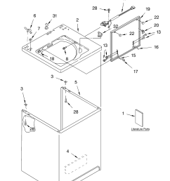 wiring diagram for whirlpool dryer light switch wiring diagram power and signal diagram picture [ 3348 x 4623 Pixel ]