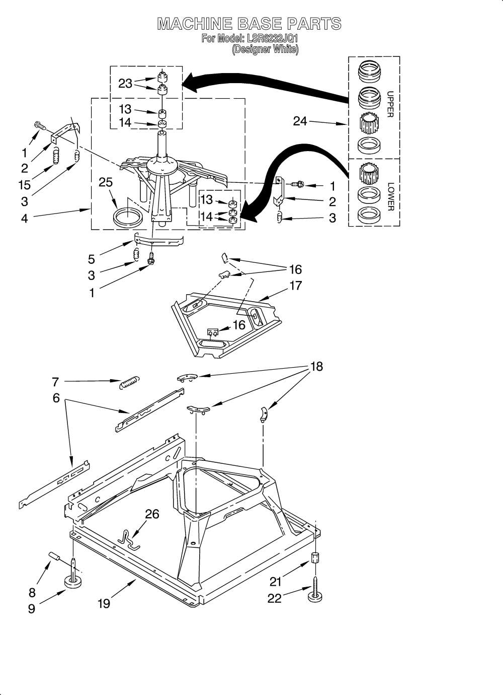 medium resolution of whirlpool washing machine motor wiring diagram