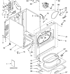 wiring diagram for roper dryer the wiring diagram roper dryer stopped heating roper dryer element replacement [ 3348 x 4623 Pixel ]