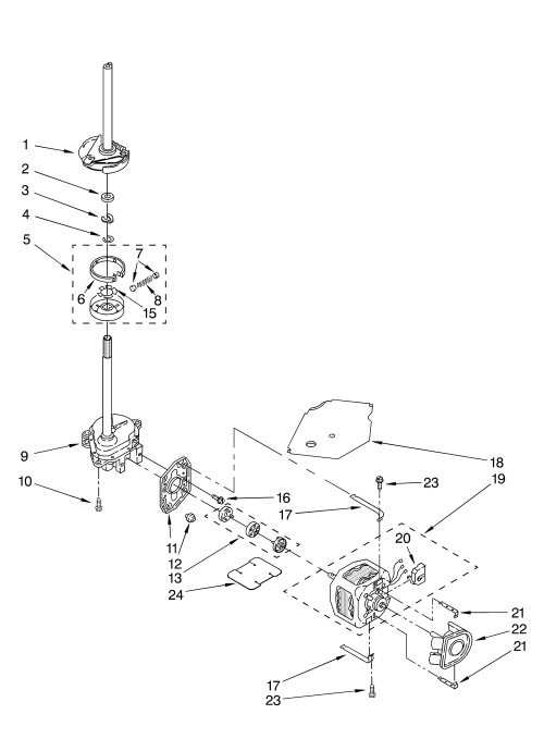 small resolution of parts diagram further washing machine parts diagram also whirlpool diagram likewise ge washer parts diagram on ge washer timer parts