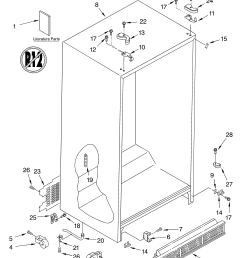 most excellent roper refrigerator models roper refrigerator models 3348 x 4623 102 kb png [ 3348 x 4623 Pixel ]
