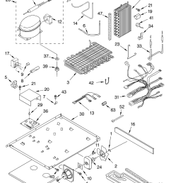 kitchenaid wiring schematic [ 3348 x 4623 Pixel ]