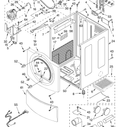 whirlpool washing machine parts diagram besides whirlpool duet installtrailerwiringharnessvolvoxc901280x600jpg [ 3348 x 4623 Pixel ]