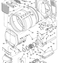 whirlpool gew9200lw1 bulkhead parts optional parts not included diagram [ 3348 x 4623 Pixel ]