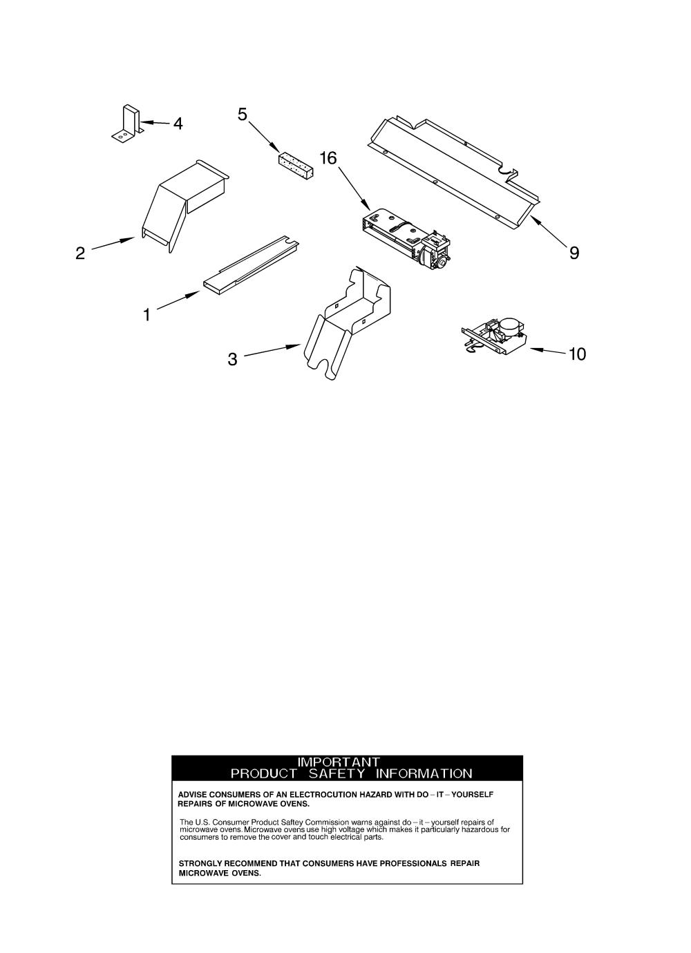 medium resolution of kitchenaid kemc378kbl01 latch parts diagram