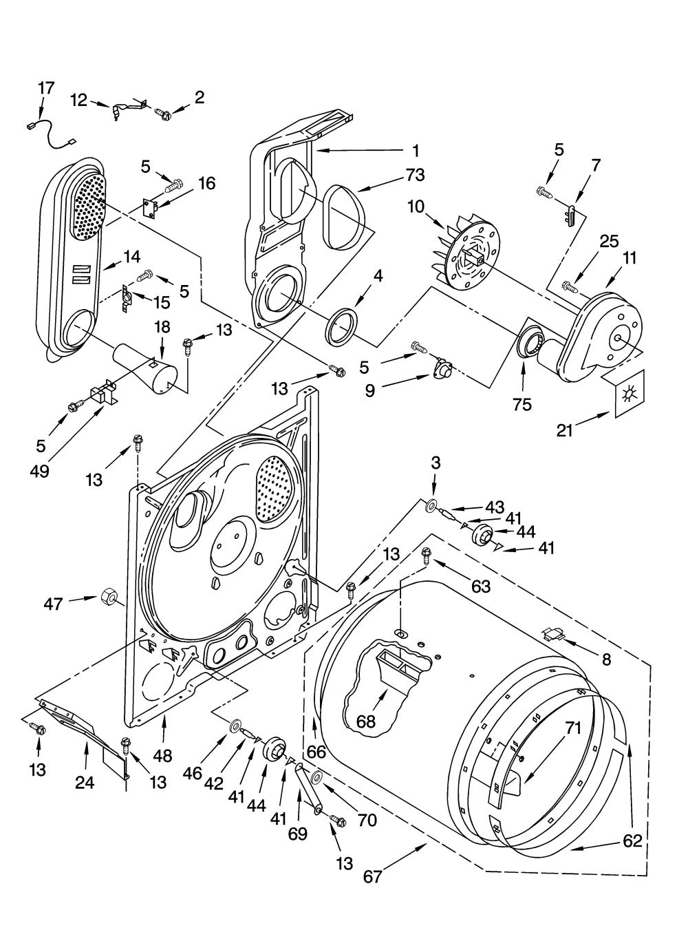 medium resolution of roper dryer wiring harness