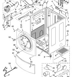 whirlpool parts schematic wiring diagram yer diagram in addition whirlpool duet washer parts diagram on whirlpool [ 3348 x 4623 Pixel ]