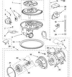 ge dishwasher wiring diagram electrical problem [ 3348 x 4623 Pixel ]