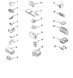 whirlpool dryer 4 prong wiring diagram [ 3348 x 4623 Pixel ]