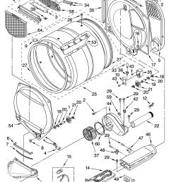 whirlpool gew9250pw1 bulkhead parts diagram [ 3348 x 4623 Pixel ]