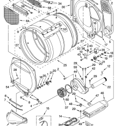 kitchenaid kehs02rwh1 bulkhead parts diagram [ 3348 x 4623 Pixel ]