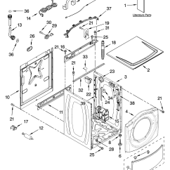 Whirlpool Washer Parts Diagram 2010 Jeep Wrangler Radio Wiring Video Search Engine At