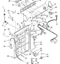 wiring diagram of whirlpool washing machine [ 3348 x 4623 Pixel ]