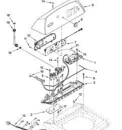 whirlpool cabrio washer diagram [ 3348 x 4623 Pixel ]